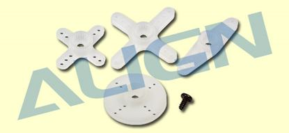 Picture of HSP41001 DS410/420 Plastic Servo Horn Set