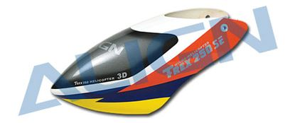 Picture of HC2102/H25098 250SE Painted Canopy A