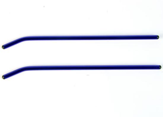 Picture of E-Sky EK1-0415L/000681 Skid Pipes Blue