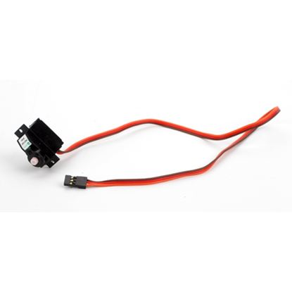 Picture of ParkZone PKZ1081 SV80 Long Lead 3-Wire Servo