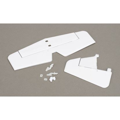 Picture of ParkZone PKZ3524 Complete Tail with Accessories: Sukhoi