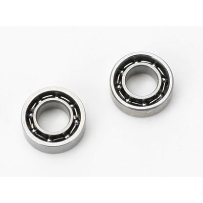 Picture of E-Flite EFLH2215 Outer Shaft Bearing 3x6x2mm (2): BMCX/2/MSR
