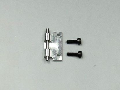 Picture of CM02-0230S Tail Hinge with Pin