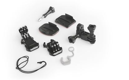 Picture of GoPro GOP_10008 Grab Bag of Mounts