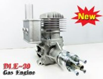 Picture of DLE30 30CC REAR CARB Gas Engine