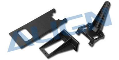 Picture of H55018 Main Frame Parts