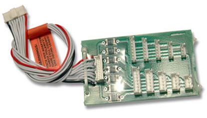 Picture of Revolectrix Powerlab CP8S-GP/KO6S-PAR Adapter Board