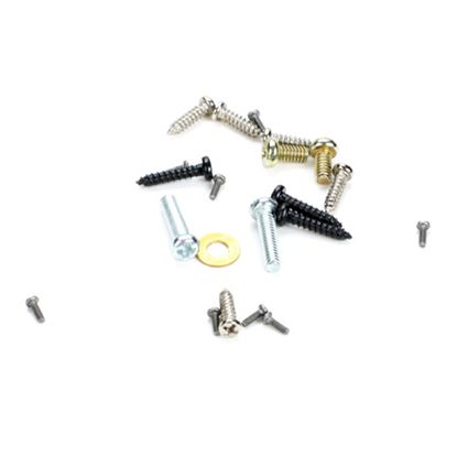 Picture of E-Flite Blade BLH3122 Hardware Set: 120SR