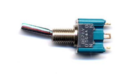 Picture of Futaba BT2281 Toggle Switch 2 Position / Short for 14MZ
