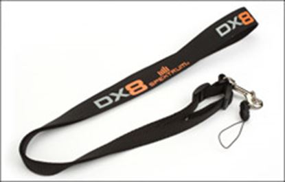 Picture of Spektrum SPMP8TNS DX8 Neck Strap