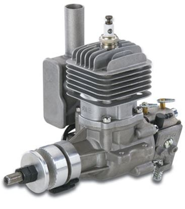 Picture of DLE20 20CC Gas Engine