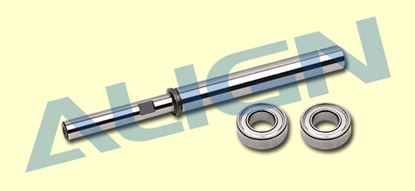 Picture of HMP70M02 700MX Motor Shaft