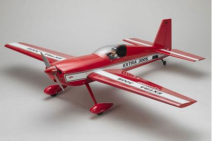Picture of Kyosho 10071 EXTRA 300S EP