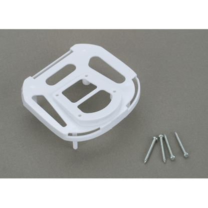 Picture of HobbyZone HBZ4814 Firewall with Screws: Mini Cub