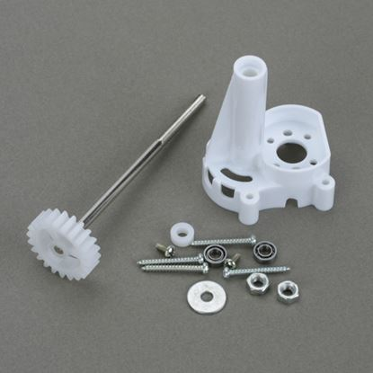 Picture of HobbyZone HBZ4829 Complete Gearbox: Mini Cub