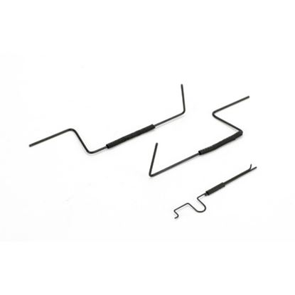 Picture of ParkZone PKZ3622 Aileron Pushrod/Linkage: Micro P-51