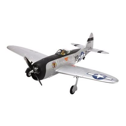 Picture of Parkzone PKZ5380 P-47D Thunderbolt BNF