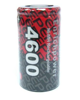 Picture of Enrichpower SC4600 4600mAh Sub C NiHM Battery For Glow plug starter's