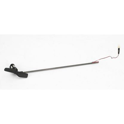 Picture of E-Flite BLH3502/BLH3602 Tail Boom Assembly w/Tail Motor mCP X