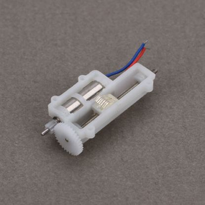 Picture of Spektrum SPM6833 Replacement Servo Mechanics: 1.9-Gram