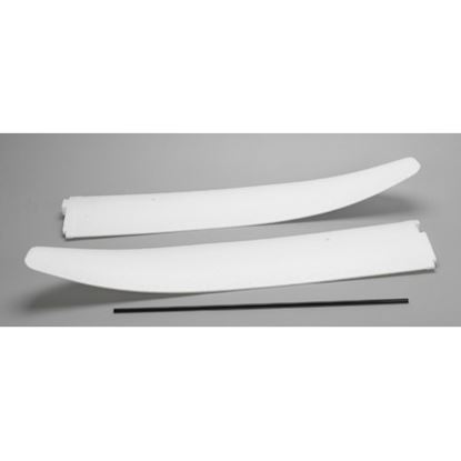 Picture of ParkZone PKZ4720 Main Wing with Spar: Radian