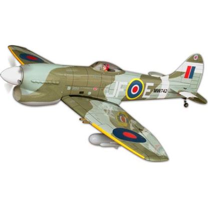 Picture of The World Models A317 HAWKER TEMPEST MK V