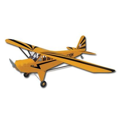 Picture of The World Models A001C 1/6 J3 Cub - 48C