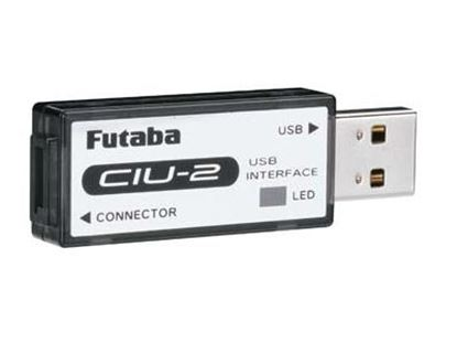 Picture of Futaba CIU-2 USB PC Interface