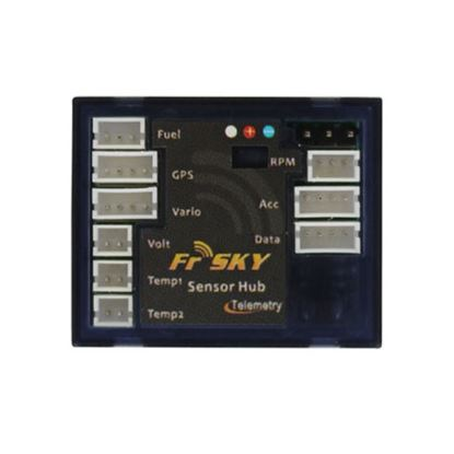Picture of FrSky FSH-01 Sensor Hub