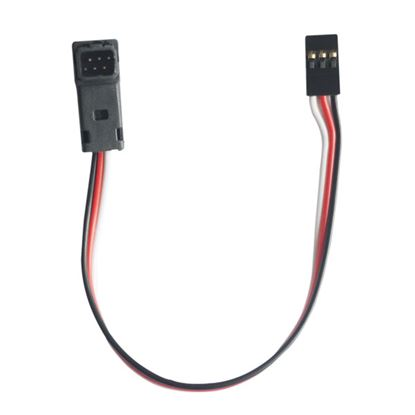 Picture of FrSky WTC/1 Wireless Trainer Cable for futaba Transmitter