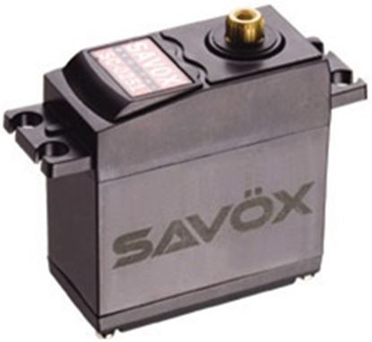 Picture of Savox SC-0251MG High Torque Metal Gear Digital Servo