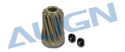 Picture of H70062 Motor Slant Thread Pinion Gear 12T