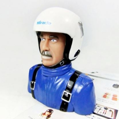 Picture of P200-B 1/4 Scale Sports/Imac Pilot BLUE