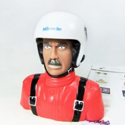 Picture of P200-R 1/4 Scale Sports/Imac Pilot Red