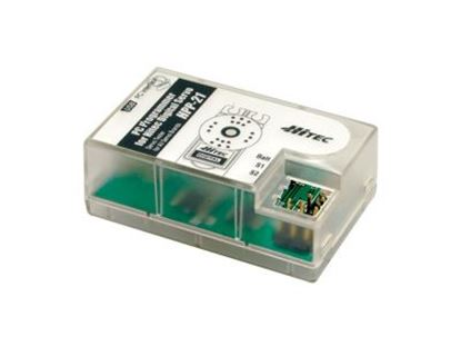 Picture of Hitec HPP-21 PC Programmer for Hitec Digital Servos