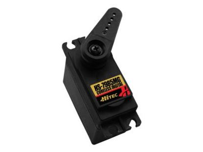 Picture of Hitec HS-7985MG High Torque Metal Gear Coreless Servo