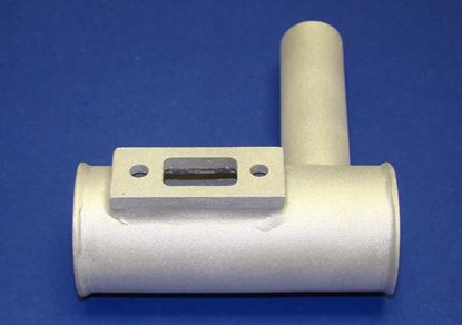 Picture of 7354 Muffler for RCGF 15cc Engine