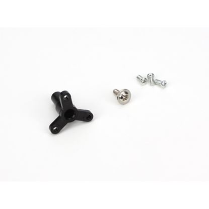 Picture of E-Flite EFLU4167 Propeller Adapter: UMX Sbach
