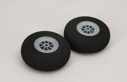 Picture of Ming Yang 309 Foam Wheel 76mm (pair)
