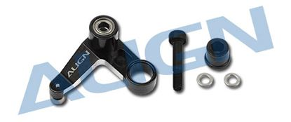 Picture of H60186A Metal Tail Rotor Control Arm Set