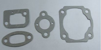 Picture of Gasket Set for DLE-30 Petrol Engine Part No.17/18/19/20