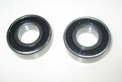 Picture of DL-50, DL-55 Main Bearings Set.