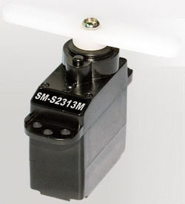 Picture of SpringRC SM-S2313M - Micro Analog Servo