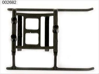 Picture of E-Sky 002682 Landing Skid Set (Nano)