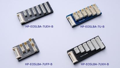 Picture of Hyperion HP-EOSLBA-7U-B 2S-7S MultiAdapter HP BOARD ONLY