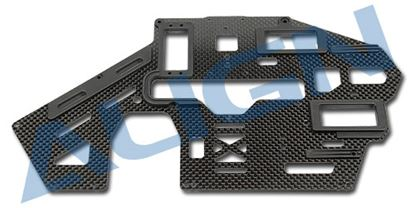 Picture of H50158 500PRO Carbon Main Frame (L) 1.6mm