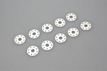 Picture of Kasama KSM20-C01 Joint Coupling plate stainless steel (0.1mm.)