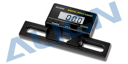 Picture of HET80001 AP800 Digital Pitch Gauge