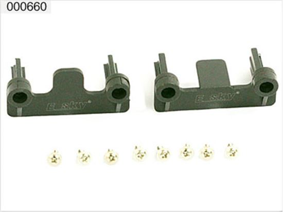 Picture of E-Sky 000660 Big Lama Battery Holder