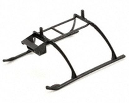 Picture of E-Flite BLH3204 Blade Landing Skid & Battery Mount (mSR X)